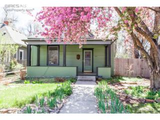1133  Laporte Ave  , Fort Collins, CO 80521 (MLS #760562) :: Kittle Real Estate