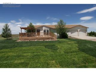 16505  Mystic Ln  , Strasburg, CO 80136 (MLS #760870) :: The Byrne Group