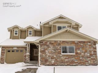 10479  Bountiful St  , Firestone, CO 80504 (MLS #760873) :: The Byrne Group