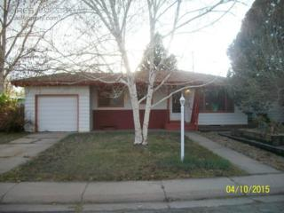 2537  15th Ave Ct  , Greeley, CO 80631 (MLS #760982) :: Kittle Real Estate
