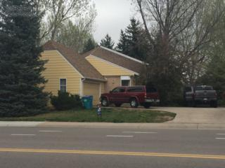 2612  Dunbar Ave  , Fort Collins, CO 80526 (MLS #761384) :: The Colley Team @ Remax Alliance