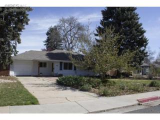 908  Pioneer Ave  , Fort Collins, CO 80521 (#761463) :: The Peak Properties Group