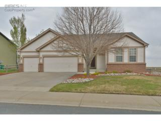 11726  Beasly Rd  , Longmont, CO 80504 (MLS #761484) :: The Colley Team @ Remax Alliance