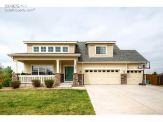 10301  Coal Mine St  , Firestone, CO 80504 (MLS #762531) :: The Byrne Group