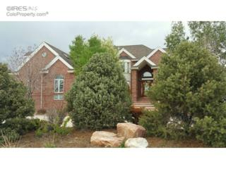 5815 W 27th St  , Greeley, CO 80634 (MLS #763153) :: Kittle Real Estate