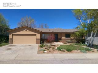 2724  Bluegrass Dr  , Fort Collins, CO 80526 (MLS #763575) :: The Colley Team @ Remax Alliance