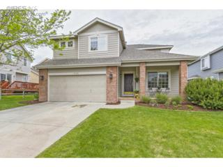 1142  Canvasback Dr  , Fort Collins, CO 80525 (MLS #764247) :: Kittle Real Estate