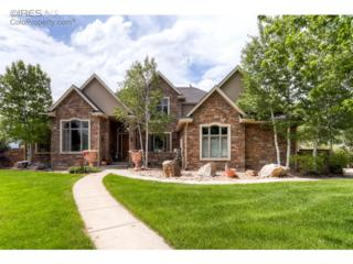 9171  Tollgate Dr  , Longmont, CO 80503 (MLS #764267) :: The Byrne Group