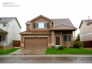 3921  Rannoch St  , Fort Collins, CO 80524 (MLS #764361) :: The Colley Team @ Remax Alliance