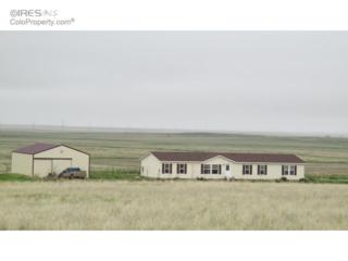 48010  County Road 96  , Briggsdale, CO 80611 (MLS #764369) :: Kittle Real Estate