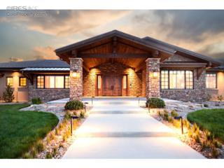 39759  Pinnacle Ridge Ct  , Severance, CO 80610 (MLS #764787) :: The Byrne Group