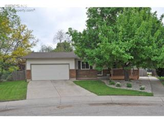 2473  Amherst St  , Fort Collins, CO 80525 (#764793) :: The Peak Properties Group