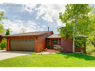 613  Collingswood Dr  , Fort Collins, CO 80524 (#764797) :: The Peak Properties Group
