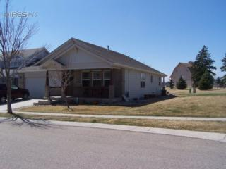 2903  Des Moines Dr  , Fort Collins, CO 80525 (MLS #703731) :: Kittle Team - Coldwell Banker