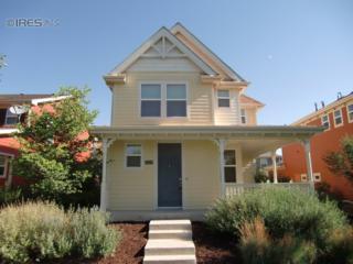 2678  Florence St  , Denver, CO 80238 (MLS #742843) :: The Byrne Group