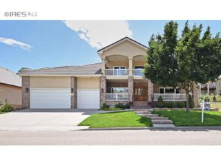 5294  Fox Hollow Ct  , Loveland, CO 80537 (MLS #743400) :: Kittle Team - Coldwell Banker