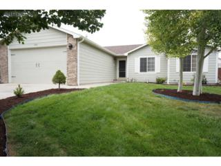 3440  Adams Ct  , Wellington, CO 80549 (MLS #744789) :: Kittle Team - Coldwell Banker
