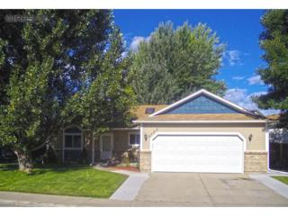 2173  Chelsea Dr  , Loveland, CO 80538 (MLS #745217) :: The Colley Team @ Remax Alliance
