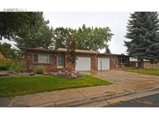 2480  Nyssa Dr  2480-82, Loveland, CO 80538 (MLS #746405) :: The Colley Team @ Remax Alliance