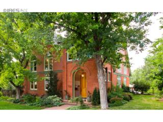 700  Highland Ave  , Boulder, CO 80302 (MLS #746689) :: The Colley Team @ Remax Alliance