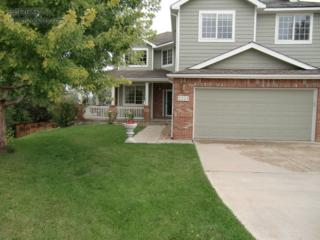 2225  Gaylord Pl  , Thornton, CO 80241 (MLS #749712) :: The Byrne Group