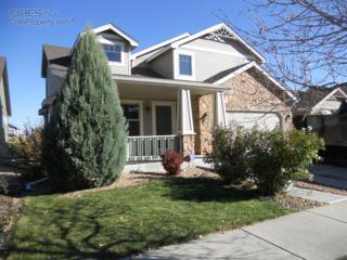 2250  Muir Ln  , Fort Collins, CO 80524 (MLS #749872) :: Kittle Team - Coldwell Banker