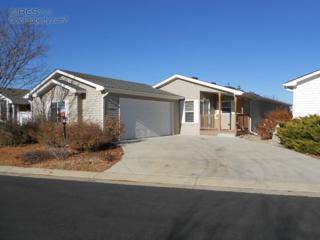 4408  Espirit Dr  , Fort Collins, CO 80524 (MLS #751781) :: The Colley Team @ Remax Alliance