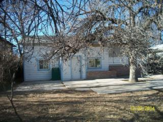 3309  11th Ave  , Evans, CO 80620 (MLS #752022) :: Kittle Real Estate
