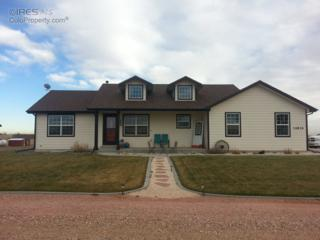 34836  County Road 35  , Eaton, CO 80615 (MLS #752026) :: Kittle Team - Coldwell Banker