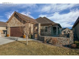 1999  Vineyard Dr  , Windsor, CO 80550 (MLS #754770) :: The Colley Team @ Remax Alliance