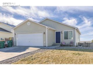 3014  Hawk Dr  , Evans, CO 80620 (MLS #755786) :: The Colley Team @ Remax Alliance