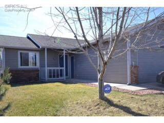 2442  Calcite St  , Loveland, CO 80537 (MLS #757659) :: The Colley Team @ Remax Alliance