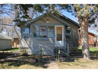 705  16th Ave  , Greeley, CO 80631 (MLS #758646) :: Kittle Real Estate