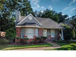 726  Heartwood Dr  , Pearl, MS 39208 (MLS #268531) :: RE/MAX Alliance