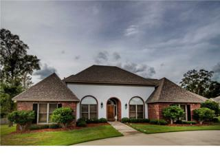 211  Grand Oak Blvd  , Clinton, MS 39056 (MLS #268871) :: RE/MAX Alliance