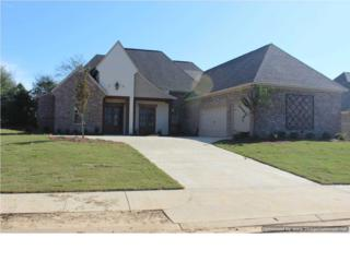 145  Belle Terre Dr  , Madison, MS 39110 (MLS #269258) :: RE/MAX Alliance