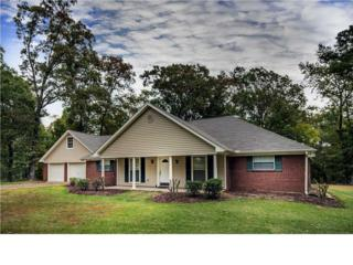 1240  Dulaney Rd  , Terry, MS 39170 (MLS #269685) :: RE/MAX Alliance