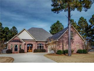 104  Cedar Green Cv  , Canton, MS 39046 (MLS #270066) :: RE/MAX Alliance