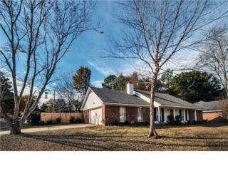 313  Brookwoods Dr  , Ridgeland, MS 39157 (MLS #270201) :: RE/MAX Alliance