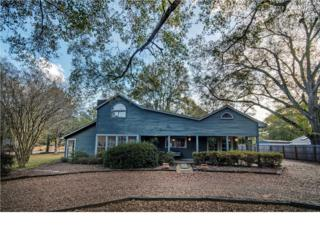 1535  Fontaine Dr  , Jackson, MS 39211 (MLS #270344) :: RE/MAX Alliance