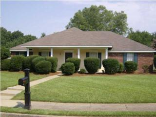 103  Eastwood Dr  , Madison, MS 39110 (MLS #270409) :: RE/MAX Alliance