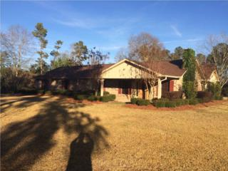 703  Cr 71  , Magee, MS 39116 (MLS #270508) :: RE/MAX Alliance