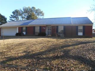 907  Normandy Dr  , Clinton, MS 39056 (MLS #271304) :: RE/MAX Alliance