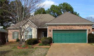 908  Oak Trail Dr  , Canton, MS 39046 (MLS #272940) :: RE/MAX Alliance