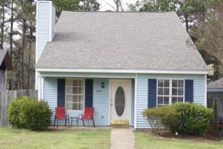 165  Cumberland Rd  B, Brandon, MS 39047 (MLS #273372) :: RE/MAX Alliance