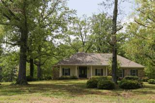 105  Ironwood Dr  , Florence, MS 39073 (MLS #274111) :: RE/MAX Alliance