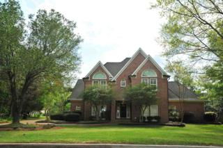 266  Forest Lake Dr  , Madison, MS 39110 (MLS #274115) :: RE/MAX Alliance