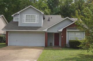 214  Lake Forest Ln  , Clinton, MS 39056 (MLS #274118) :: RE/MAX Alliance