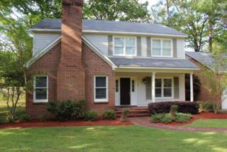 1  Oakleigh Pl  , Jackson, MS 39211 (MLS #274329) :: RE/MAX Alliance