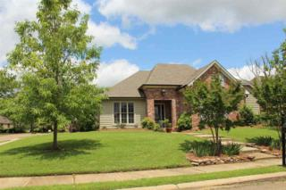 407  Hoy Farms Ct  , Madison, MS 39110 (MLS #274644) :: RE/MAX Alliance